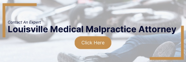 louisville medical malpractice attorney
